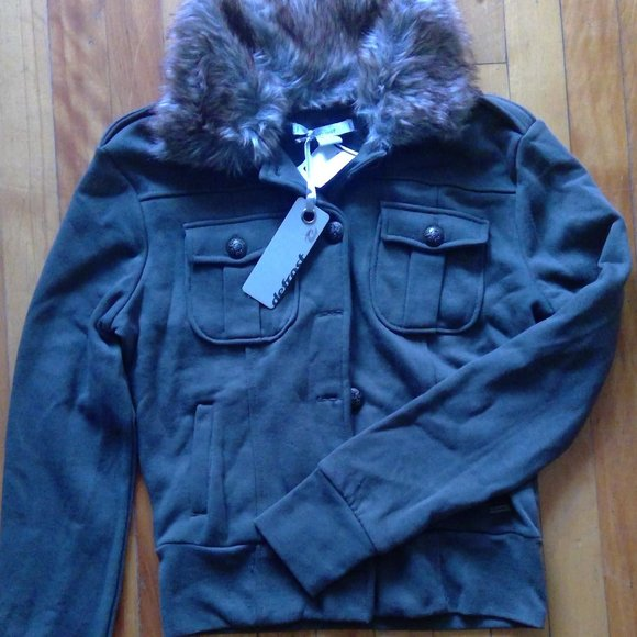 🔥💲📌5 for $40📌 Jacket M - NWT